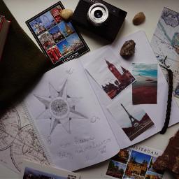 freetoedit book postcards flatlay flatlayphotography pctravel