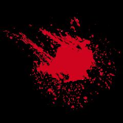 freetoedit splash paint painting powder