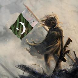 pakistan pakistanindependenceday pakistanzindabad pakistanflag pakistani freetoedit