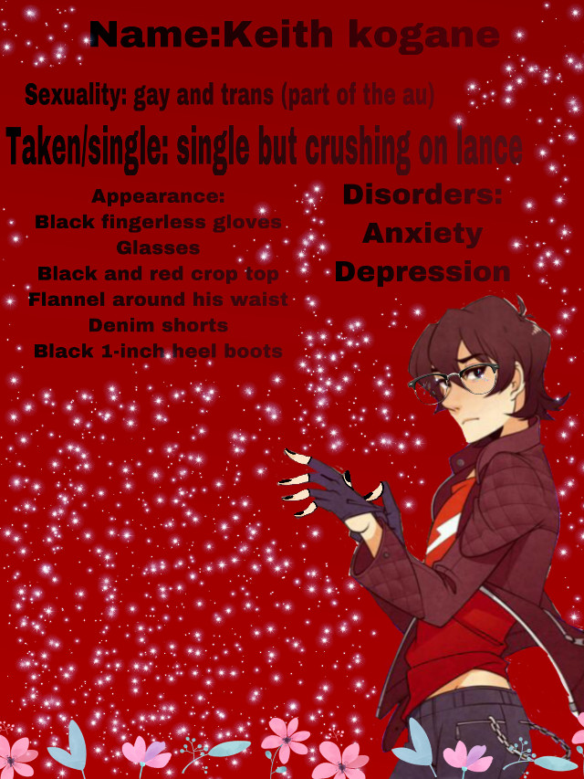#freetoeditfor the voltron rp! #freetoedit
