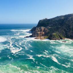 freetoedit knysna ocean indian southafrica pctravel travel trip vacation