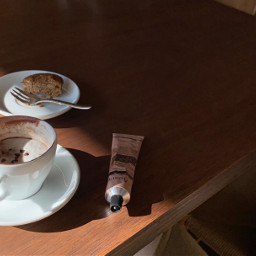 coffee mood sun