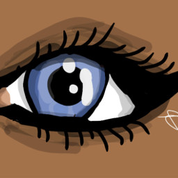art eye realistic artist interesting