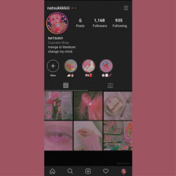 instagram fakeinstagram instagramfeed ddlc dokidokiliteratureclub freetoedit