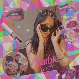 barbiebitch vibora gloss lips lanadelrey freetoedit