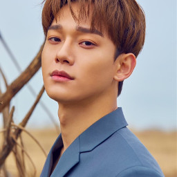 exo chen exochen marriage engaged freetoedit