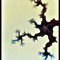 fractal merlin artwork digitalart digitalartwork