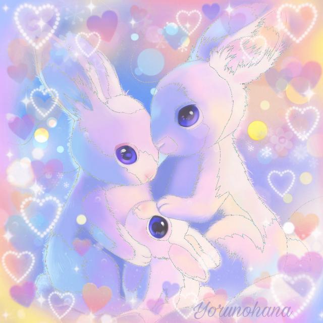 #freetoedit #bunny #cute