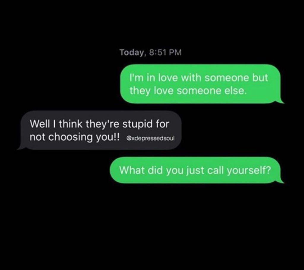 Haha 💀😂  #freetoedit #true #stupid #haha #love #instagram