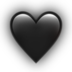 heart emoji iphone heartemoji freetoedit