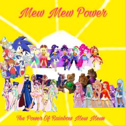 freetoedit mewmewpower sonicx lolirock mlp