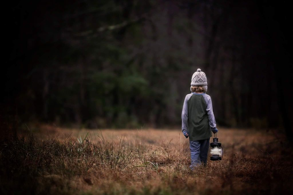 #walking #field #childhood #childhoodunplugged #picsart @nicolalane @picsart
