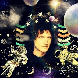 freetoedit brian may astrophysics science
