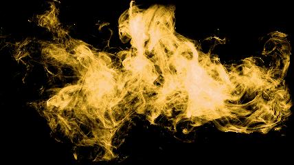 yellow yellowsmoke cloud smoke smokeeffect freetoedit