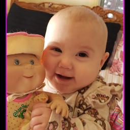 grandchildren grandchild mygranddaughter chevelle babygirl