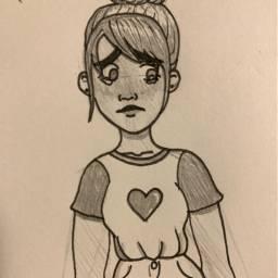 art girl sad tears crying