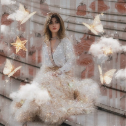 freetoedit model princess edit dreamy