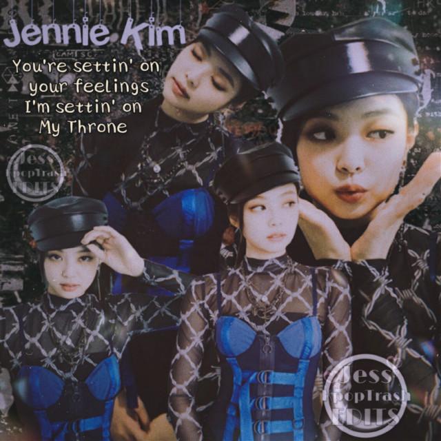 Happy berlated birthday Jennie ✧٩(♡ε♡)۶🎂 uwu 😍💖🌸 we love you so much uwu xoxo 😍💖🌸  ~ Jennie Is my bias in BlackPink uwu😍💖🌸 I love her so much 😍😻💖🌸  ~ Loves I started my bias list series 😍💖🌸  ♡ song suggest -100℅ - The Truth Is 💖🌸  ♡ group suggest check out - 1the9 uwu💖🌸   #kpop #kpopedits #blackpink #jinnie #jenniekim