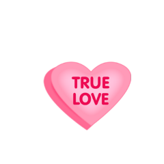 truelove candyhearts love pink happyvalentinesday freetoedit