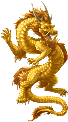 gold dragonstickers dragon dragonfly animals ftestickers freetoedit