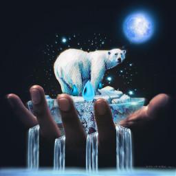 freetoedit ircuniverseinyourhand universeinyourhand blue blur