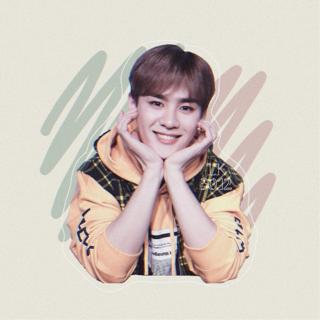 Kun 🌿             [2/9]  He's so patient with the members and I really like it 😄 that's a thing I like about him ✨ Happy first anniversary 🌠 Stan NCT, Stan WayV !!  📝 Request Closed 🔒   ---🦋 Tags 🦋---  #wayv #kun #qiankun #wayvkun #cpop #cpopwayv #wayvedit #cpopedit #kunedit