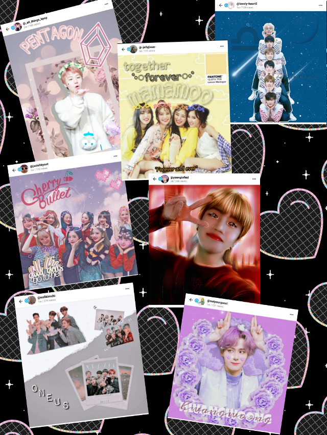 I know It's a contest but these are beautiful edits and very talented editors ✊💖🌸   @_all_things_kpop  @lovely-heart5 @-jellyjieun-  @jazishkyoot  @yoongisfied @sofikimchi  @notyourgucci    (ノ。・ω・)ノPlease give them some loveヽ(・ω・。ヽ)  ♡ I love your edits so much °+♡:.(っ>ω<c).:♡+°  ♢ Thank you to everyone who joined my contest I love and appreciate y'all dearly 😍💖🌸 everyone made such beautiful edits this was really hard picking the winners ♒((⇀‸↼))♒  ♢ To those of you that didn't win please don't be sad, your edits are beautiful 😍💖🌸✊ I loved them just as much the other entries 😍💖🌸  ♢ To me ya'll are all winners \(ϋ)/ \(ϋ)/♡😍💖🌸  ♢ Thank you all so much for joining my contest once again 😚😍💖🌸 I ♡⃛ɞLᵒᵛᵉᵧₒᵤʚ♡⃛ɞ(ू•ᴗ•ू❁)  ☆☆☆☆☆☆☆☆☆☆☆☆☆☆☆☆☆☆☆☆☆☆☆☆ • hi loves I might do another contest for my birthday in March I dunno yet😅 I was thinking of making my bias list as the theme 🙈 but I'll only put down a few names lmao because I have a huge list 😂😅🙈  #kpop #kpopedits  #contest #thankyou