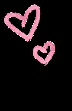 interesting art heart sticker freetoedit