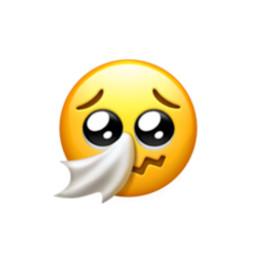 sad emojiiphone emojis freetoedit