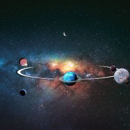 freetoedit galaxy planet