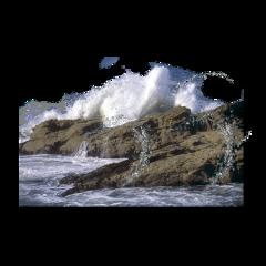 freetoedit water waves splash waterwaves