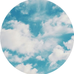 cloud circle aesthetic freetoedit scclouds clouds