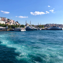 river travel waterfront transportation cityscape pcbreathtakingviews freetoedit