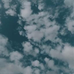 clouds cloudyday nubes nubesitas