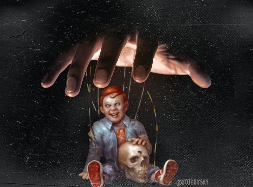 #freetoedit #hand #marionetka #marionetas #марионетка