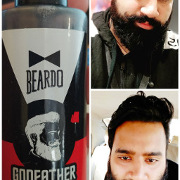 beardo beard godfather beardlife