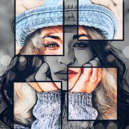 editedstepbystep drawtools magiceffect artisticportrait madewithpicsart