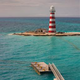 ocean sky naturephotography faro picsart