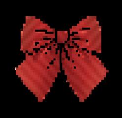 ribbon sticker freetoedit