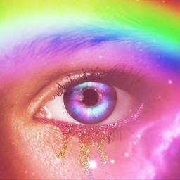 stickers galaxy freetoedit ircmysteriouseye mysteriouseye