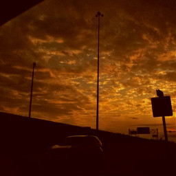 sunset travel car shadow photography pcbreathtakingviews breathtakingviews