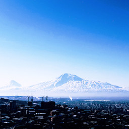 armenia mountainview photography mountararat