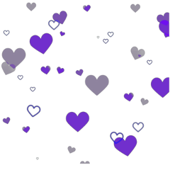 heart stickers heartstickers freetoedit
