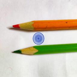 india_undiscovered instagood indianflag artisticphoto happyrepublicday