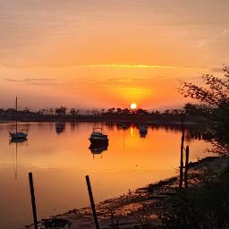 breathtakingviews photochallenge myphoto sunrise river freetoedit pcbreathtakingviews
