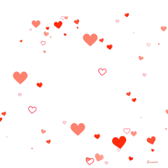 freetoedit redheartsbrush redhearts hearts valentinesday