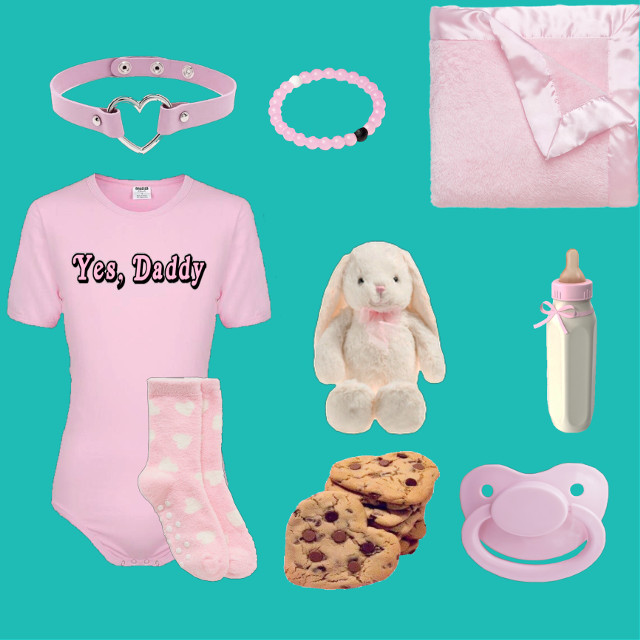 #ageregression #ageregressor #littlespace #ddlglifestyle #pastelbaby #yesdaddy #nini outfit#6 #freetoedit