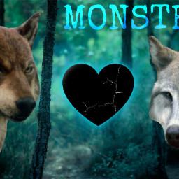freetoedit wolf wolves twilight twilightwolves