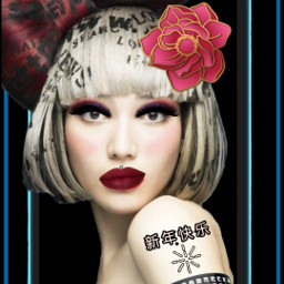 freetoedit chinese newyear chinesenewyear asian ircchinesenewyear