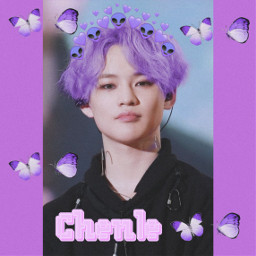 nct_chenle nctdream freetoedit nct